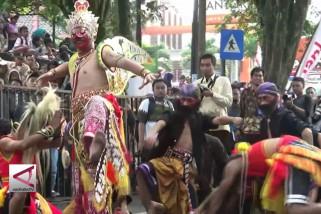 Apeksi bertekad lestarikan Seni Budaya Nusantara