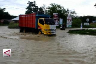 Banjir Rendam Kabupaten Seram Timur