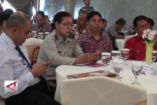 Lembaga ATR -BPN kerjasama seluruh Kajari