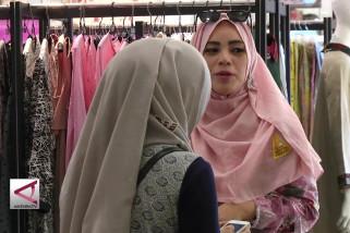 KMF siap jadikan RI pusat mode busana muslim