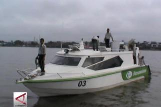 Kapal kemanusiaan untuk jangkau daerah pedalaman