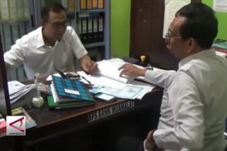 Ratusan calon haji di Kendari terancam tak mendapatkan VISA
