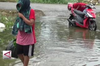 BPBD Seram timur tetapkan bula berstatus darurat bencana