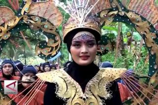 Tekad Perempuan Bantul Pertahankan Seni Budaya