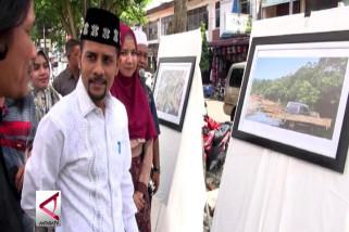 DPR Aceh apresiasi kepedulian jurnalis  lingkungan