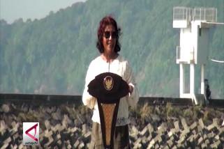 Presiden Joko Widodo tawarkan Susi jadi   Cawapres