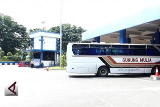 Kemenhub Sediakan 1.135 Bus Mudik Gratis