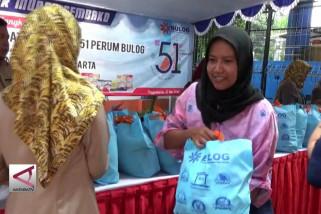 Kebutuhan Pokok di DIY Aman, gerakan stabilisasi harga berlanjut