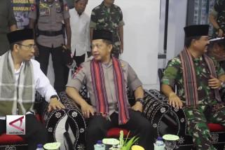 Panglima TNI & Kapolri ajak melawan radikalisme