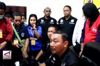 Polda Maluku tangkap polisi gadungan