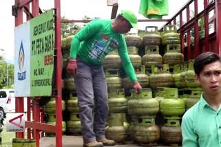 Satgas Khusus Pertamina kawal ketersediaan gas elpiji