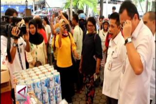 Pasar Murah jadi pemersatu umat di Maluku