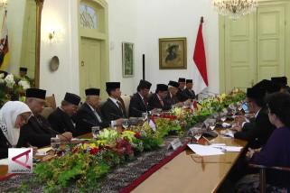 Presiden pimpin pertemuan bilateral bahas investasi