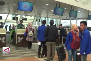 Beroperasi 24 Mei, Bandara Kertajati lakukan simulasi