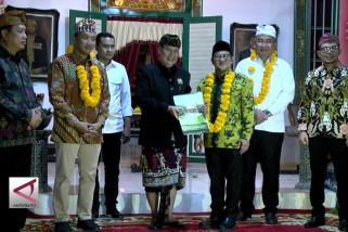 17 Negara Asia Pasifik ingin belajar program dana desa