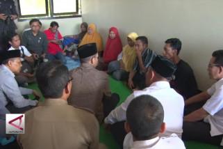 Gubernur NTB akan relokasi penampungan warga ahmadiyah