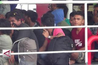 Imigrasi wajib  lampirkan  surat kerja untuk lindungi TKI