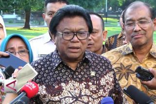 Ketua DPD minta masyarakat hormati putusan hakim
