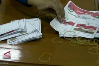 KPU Pekalongan temukan 2.000 surat suara rusak