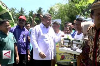Sinergi pemerintah & swasta majukan Desa