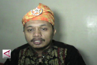 Tanjak Melayu yang kini tengah naik daun di Pontianak