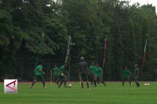 Timnas Indonesia U-19 mulai latihan di Yogyakarta