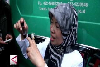 BBPOM Bandung temukan  formalin di  jajanan takjil