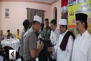 Ramadhan Jadi Momentum Sinergitas TNI-Polri