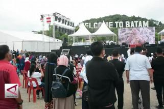 Konser Amal untuk aksi kemanusiaan di bulan Ramadhan