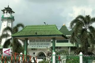 Menapaki sejarah Masjid Kiai Muara Ogan Palembang