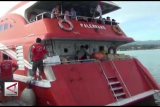 KKP periksa kesehatan nahkoda kapal angkutan mudik