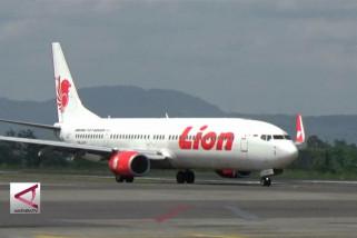 12 Penerbangan di Bandara Adisutjipto dibatalkan