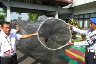Bahaya Balon Udara Bagi Keselamatan Penerbangan