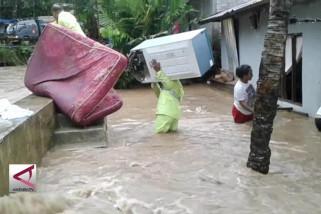 BPBD ingatkan warga waspada curah hujan di Ambon