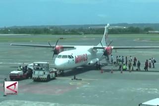 Dirjen Hubdar Cek Pesawat di Bandara Ngurah Rai