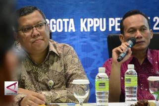 KPPU tindak pelaku usaha anti persaingan sehat