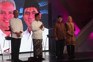 KPU Jateng: Debat terbuka berikan edukasi politik