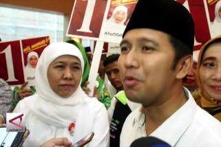 SBY yakin Khofifah-Emil mampu menjalankan amanah