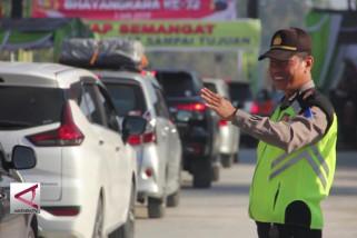 Ruas jalan tol fungsional Jateng dibuka 24 jam
