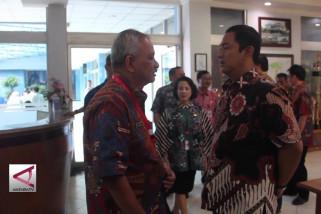 Sanksi bagi Asn Pemkot Semarang yang membolos