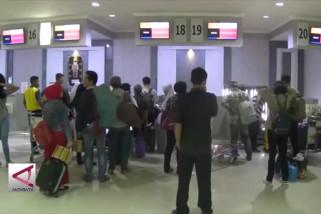Bandara dan Maskapai persiapkan extra flight