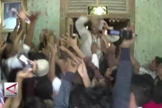 Warga Keturunan Arab di Palu Gelar Tradisi IWWADH
