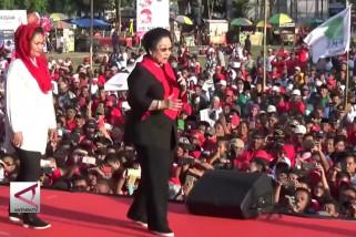 Megawati dan Cak Imin jadi Jurkam Gus Ipul-Puti