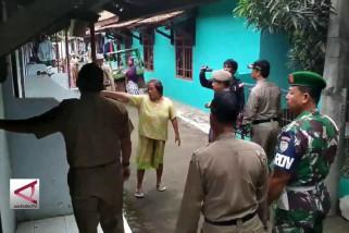TNI-Polri tingkatkan pengawasan warga pendatang