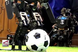 48 Perguruan tinggi bersaing di kontes robot