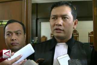 PN Temanggung vonis terdakwa money politik Pilkada