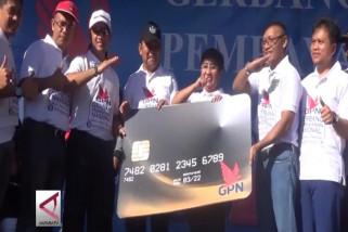 Tahun 2022, WNI wajib miliki satu ATM berlogo GPN