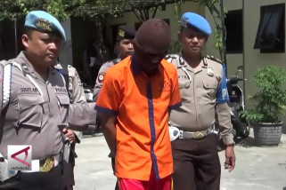 Polres Madiun Kota tangkap remaja spesialis jambret