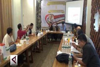 Act Dan Pemkot Padang Dorong  Tumbuhkan  Berkurban