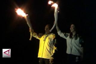 Api Asian Games Positif Bagi Wisata DIY
